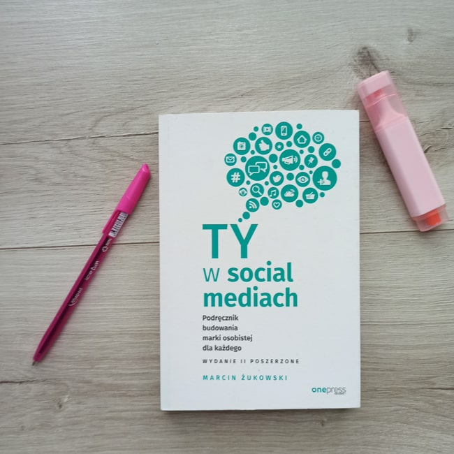Read more about the article Ty w Social Mediach – Marcin Żukowski